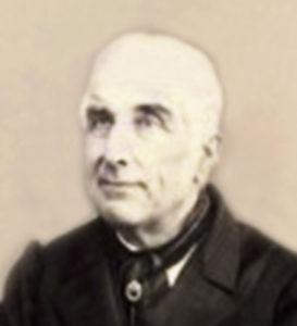 Ritratto di Luigi Crisostomo Ferrucci