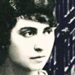 Serafina Bedeschi in Zanzi