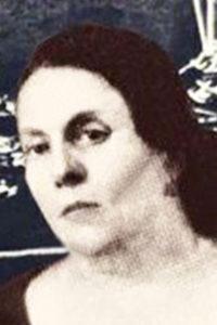 Anna Cortesi in Varoli