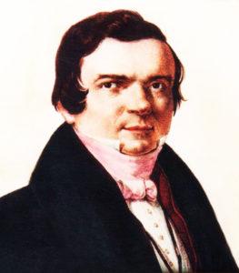 Ritratto di Luigi Gattinelli