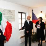 Inaugurazione del piccolo museo