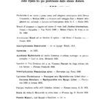 Alcune delle opere pubblicate da Luigi Crisostomo Ferrucci
