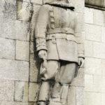 Statua dell'Aviatore (Silvio Olivo - 1938)