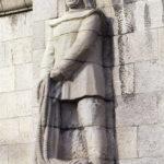 Statua del Marinaio (Silvio Olivo - 1938)