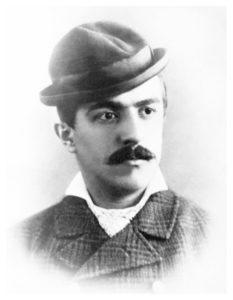 Adolfo Bonvicini