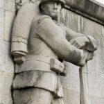 Statua del Fante (Silvio Olivo - 1938)