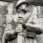 Statua dell'Alpino (Silvio Olivo - 1938)