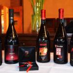 Il vino Bursôn
