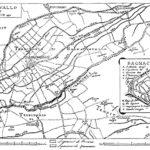 Percorso del Canale Naviglio