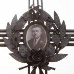 Cimitero di Masiera (Foto P.Gagliardi)
