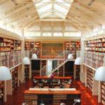 Biblioteca - Foto: Bruno Ferri