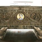 Cimitero di Cotignola (Foto P.Gagliardi)