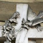Cimitero di Massa Lombarda (Foto P.Gagliardi)