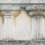 Cimitero di Conselice (Foto P.Gagliardi)