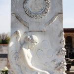 Cimitero di Bagnacavallo (Foto P.Gagliardi)