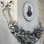 Cimitero di Bizzuno di Lugo (Foto P.Gagliardi)