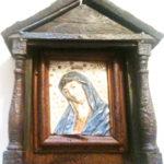 Madonna patrona di Fusignano
