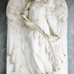 Cimitero di Villa San Martino di Lugo (Foto P.Gagliardi)