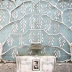 Cimitero di San Patrizio di Conselice (Foto P.Gagliardi)