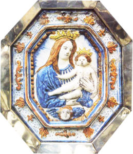 Madonna del Bosco di Alfonsine