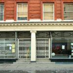 Il negozio a Londra era al n.24 di Museum Street: ecco come si presenta oggi
