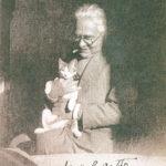 Giuseppe Orioli: famoso antiquario di libri, viandante alfonsinese (1884-1942)