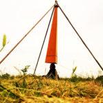 2014. Paesaggio sonoro, armonie del vento.