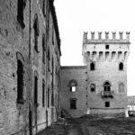 Achivio storico di Gianfranco Fontana. Restauro digitale di Paolo Gagliardi.