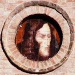Primo medaglione, Niccolò Paganini (Foto: Paolo Gagliardi)