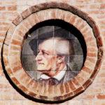 Quinto medaglione, Richard Wagner (Foto: Paolo Gagliardi)
