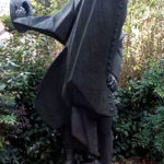 Piazza Giovanni Bernardi - Don Minzoni (1972), bronzo